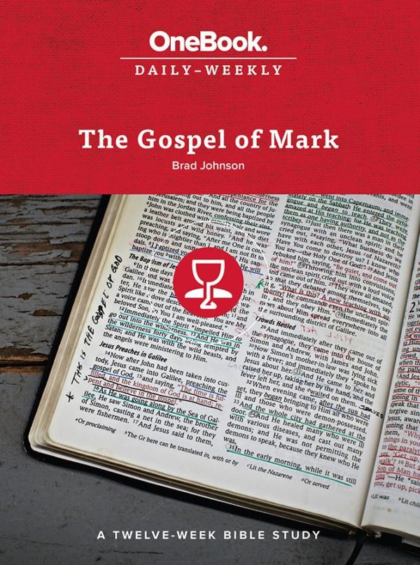 The Gospel of Mark (OneBook: Daily-Weekly) - Seedbed