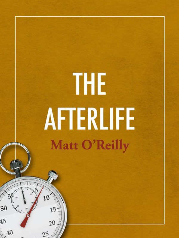 The Christian Afterlife - Seedbed
